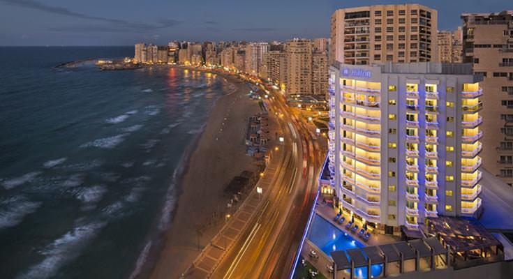 Hilton-Corniche,-Alexandria