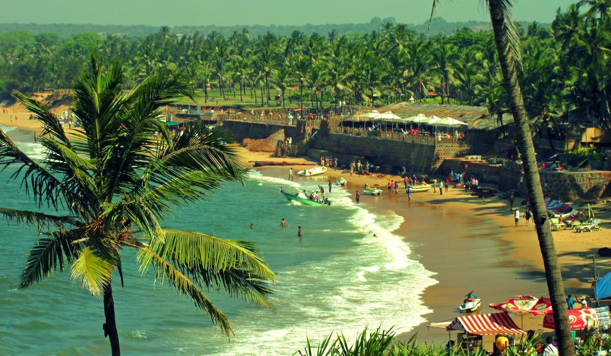 Aguada Goa