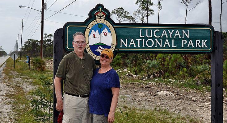 Lucayan National Park