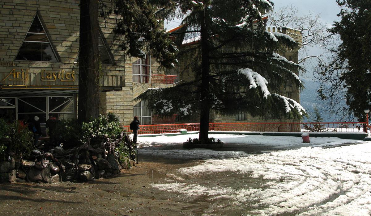 Nainital Hotel