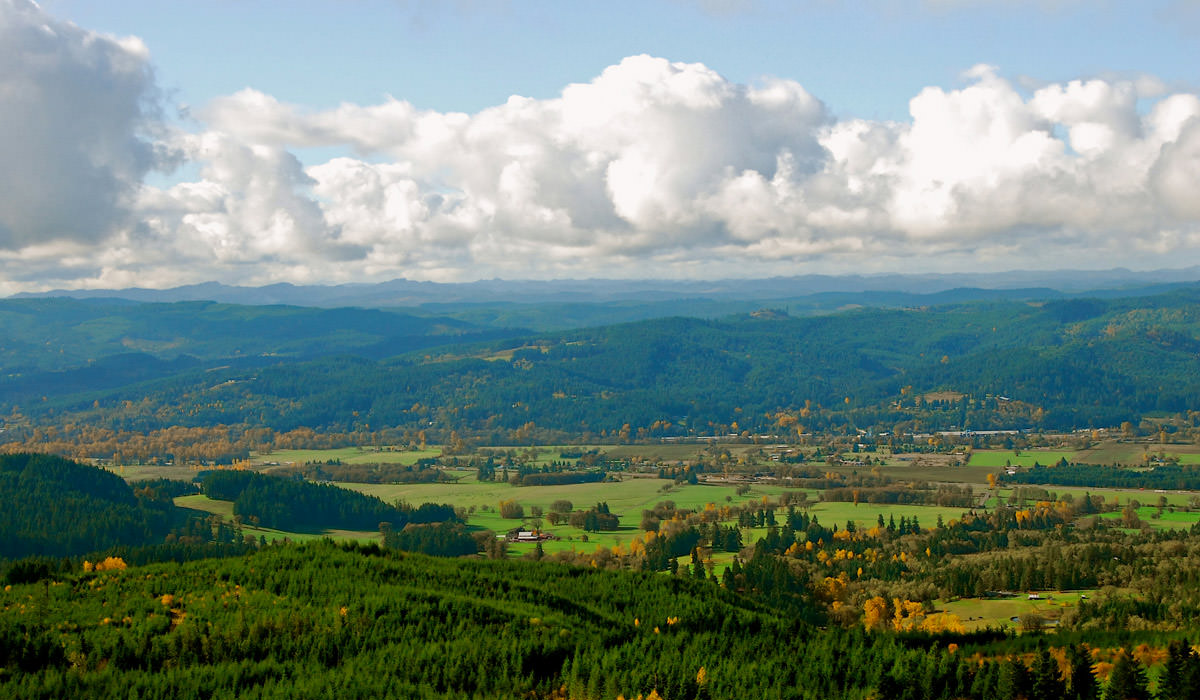 Willamette-valley