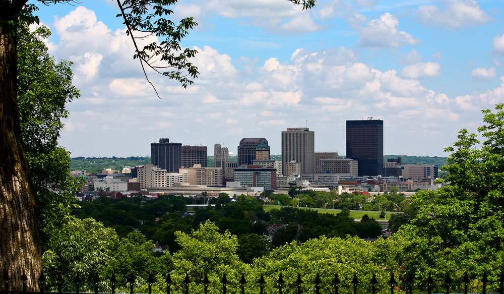Dayton,Ohio