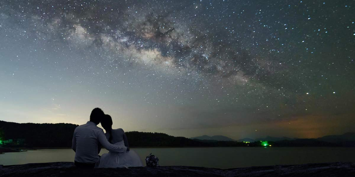 Stargazing-Couples