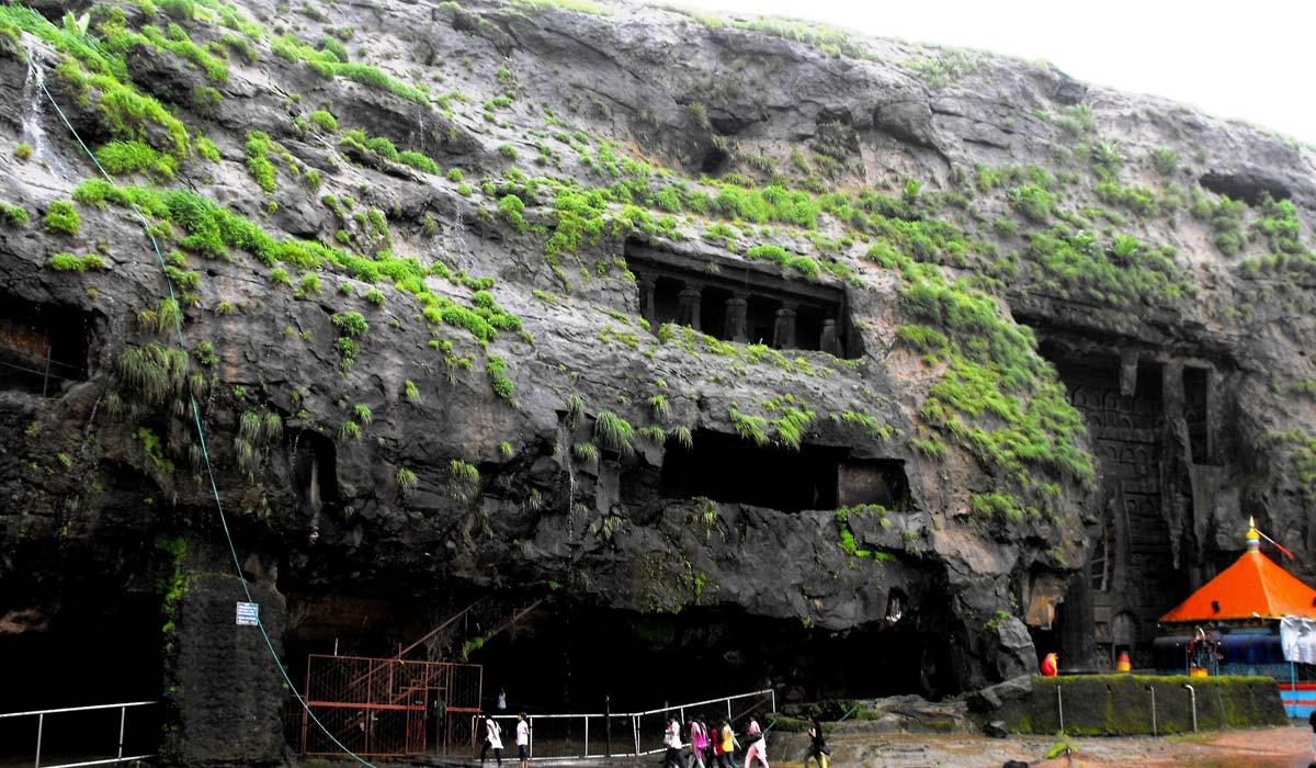 Karla-Caves