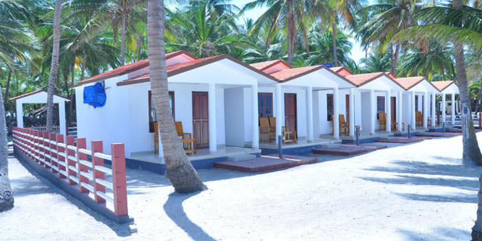 Kasim's-Homestay