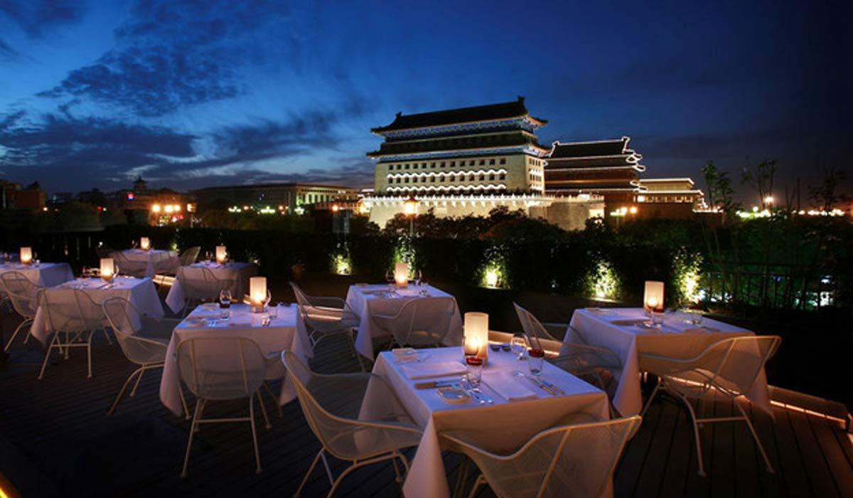 Beijing restaurants