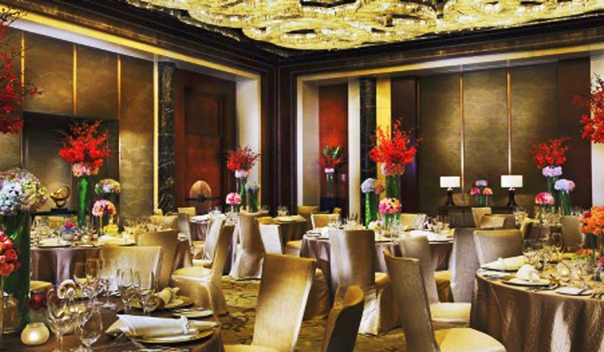 Four Season's Hotel, Hangzhou