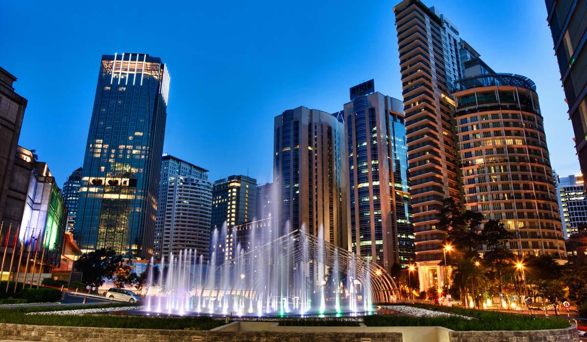 Kuala - Lumpur