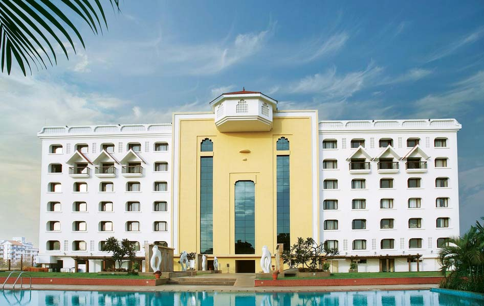 Vivanta by Taj, Trivandrum