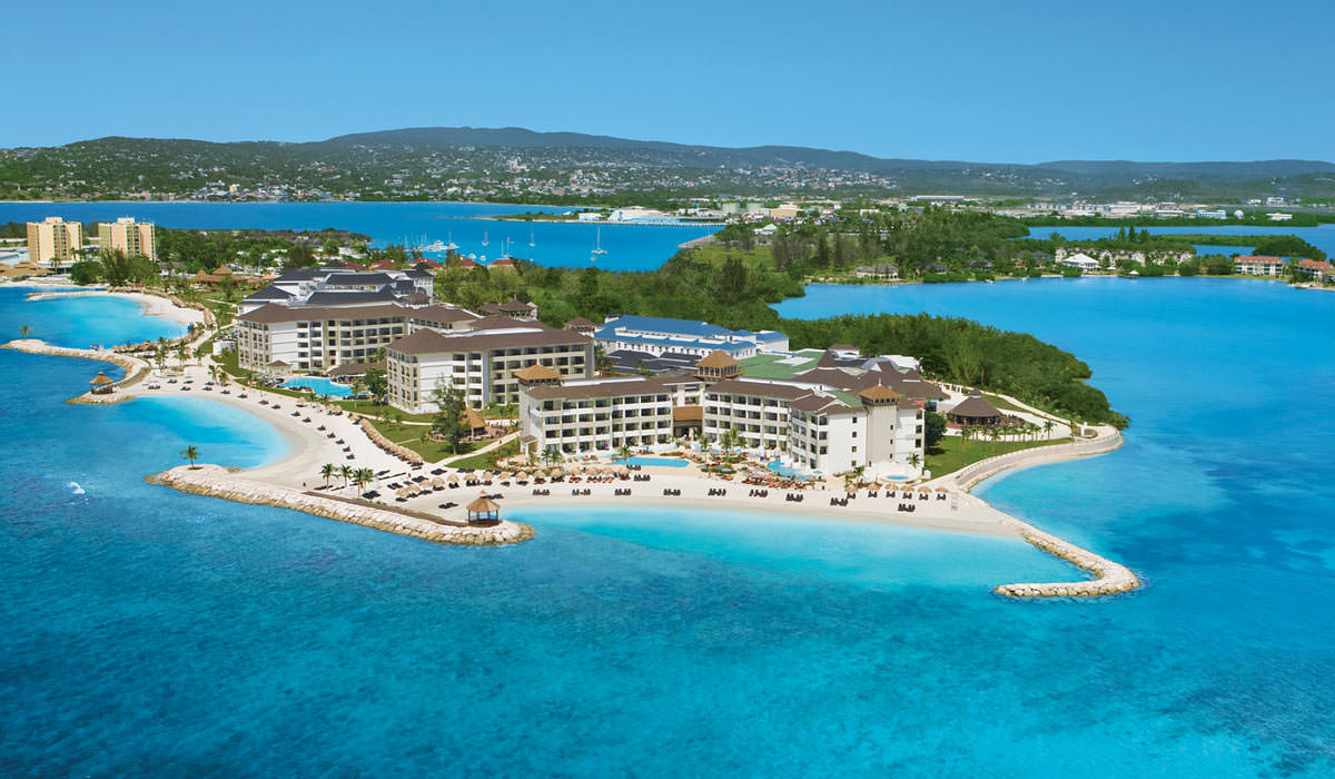 Secrets Wild Orchid in Montego Bay