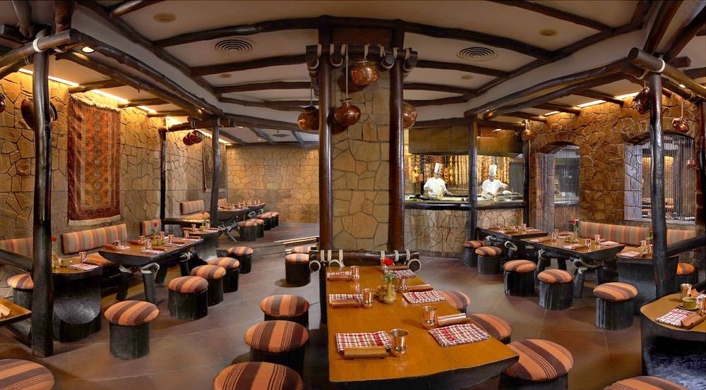 7 Top Rated Fine Dining Restaurant in India - Best Indian