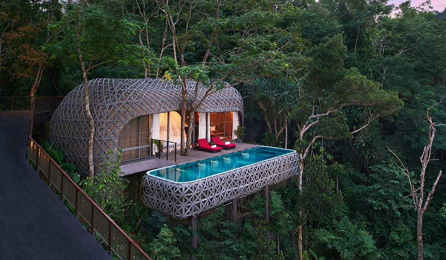 Keemala Resort in Phuket