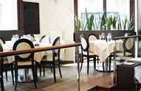 Al Borgo - romanic restaurant