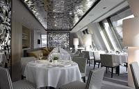 Angler - restaurant for romance