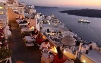 Archipelagos Romantic restaurant