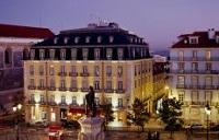 Bairro Alto - luxury hotel in central Lisbon