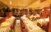 Bel Canto restaurant Paris