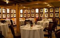 Bleeding Heart Restaurant London