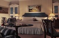 Draycott - elegant and luxury hotel London