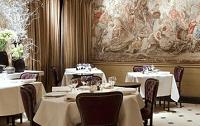 L'Ambroisie restaurant