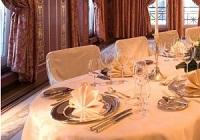 Lorenz Adlon Esszimmer Restaurant