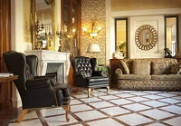 Montebello Splendid romantic hotel Florence