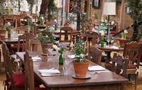 Petersham Nurseries Restaurant