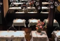 Reinstoff - modern romantic restaurant in Berlin