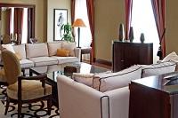 Romantic Corinthia Hotel Budapest