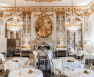 Romantic le Meurice paris