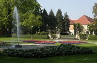 Royal Garden Prague