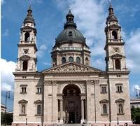 St Stephen's Basilica of Budapest