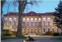 The Liechtenstein CITY PALACE Vienna