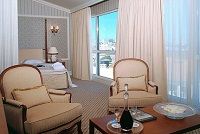 The Olissippo Castelo Romantic hotel