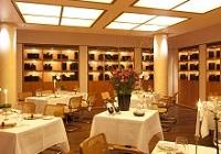 VAU Restaurant - beautiful romantic restaurant in Berlin