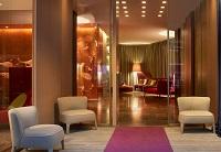 W St. Petersburg - luxury hotel