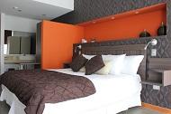 Su Merced Hotel Boutique Santiago