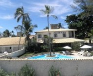 Pousada Poesia hotel - for a seaside retreat