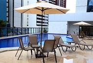 Hotel Matiz Salvador - romantic Brazi hotel