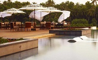 Alila Diwa Goa Romantic resort