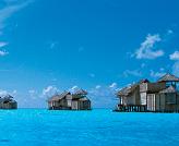 Gili Lankanfushi Maldives - luxury resort