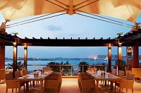 La Bussola restaurant Dubai