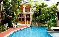 The Eco-hotel El Rey del Caribe