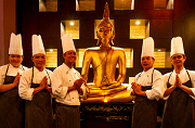 The Royal Budha Reataurant Dubai