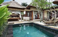 The Ubud Village Resort & Spa Bali