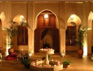 Riad Kniza Marrakcsh- small luxury hotel