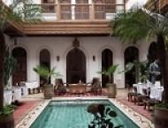 Riad Melhoun - Marrakech romantic hotel
