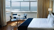 Belaire Suites - beachfront hotel