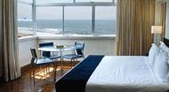 Belaire Suites - beachfront hotel