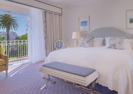 Belmond Mount Nelson Hotel - luxury romantic hotel